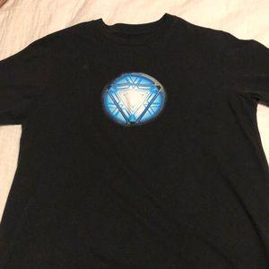 Iron Man 2 Boys Shirt